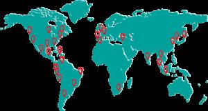 Maloney Global Reach